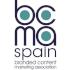 Premios BCMA 2019