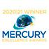 Mercury Excellence Awards 2020/2021